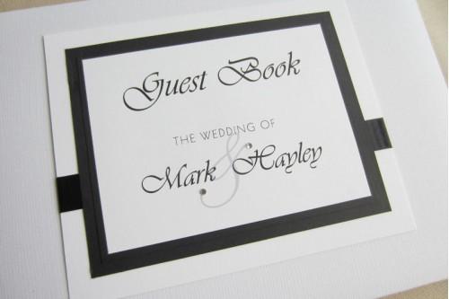 Desire Guest Book