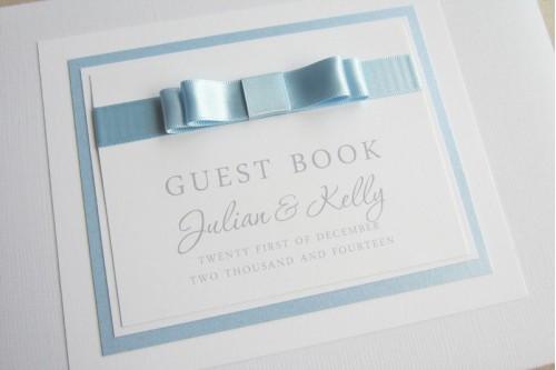 Honour Guest Book
